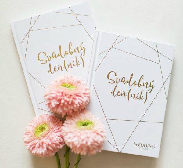Jedinečný svadobný deň(ník)