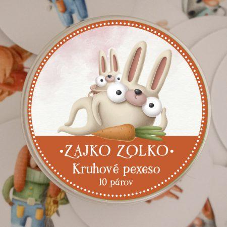 Zajko Zolko