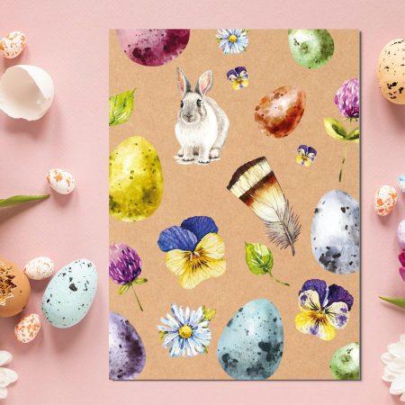 S vajíčkami