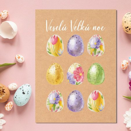 Vajíčka II.